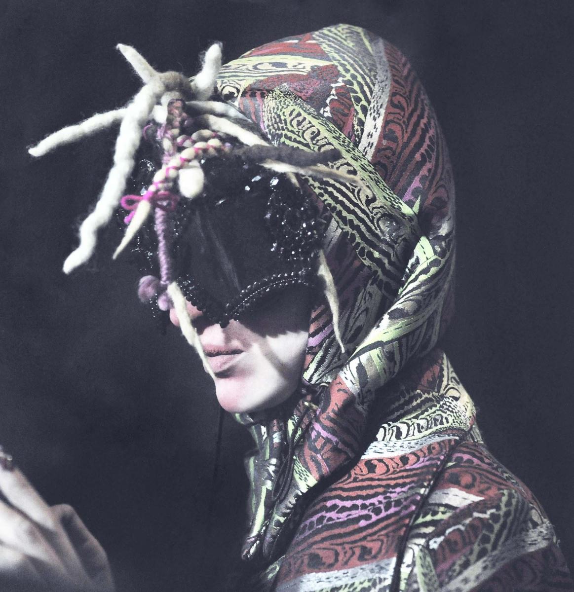 Manish-Arora-Fashion-week-Automne-2019-10