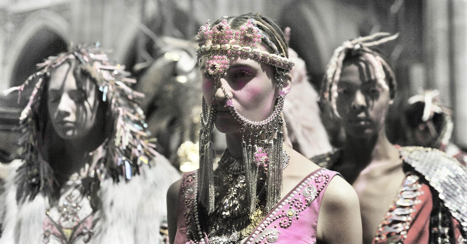 Manish-Arora-Fashion-week-Automne-2019-2