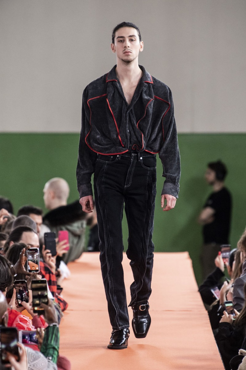 YProject-Paris-Fashion-week-Janv-2020-28