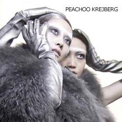 Peachoo Krejberg