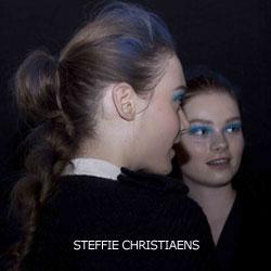 Steffie Christiaens