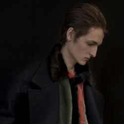 Project Homme Automne Hiver 2018-19