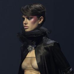 alexandre vautre haute couture été 2018