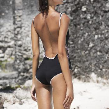 Vezzarium Vanessa Maillot de bain body