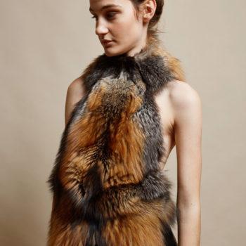 Marion Chopineau robe