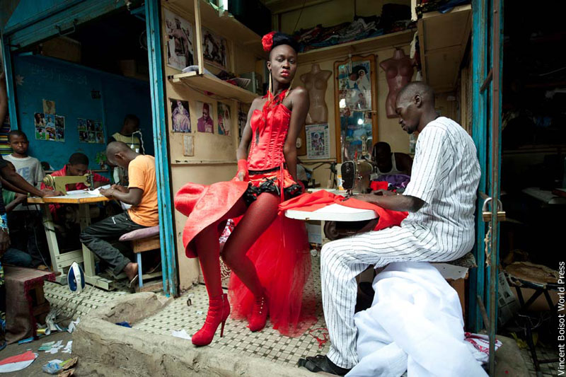 artisan couture