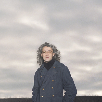 Marc Le Bihan designer