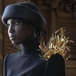 Stéphane Rolland Haute couture Paris 2019