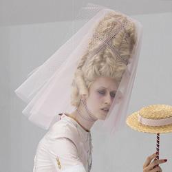 Thom Browne Femme Printemps Été 2020