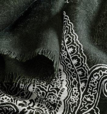 Chèche foulard homme AV08