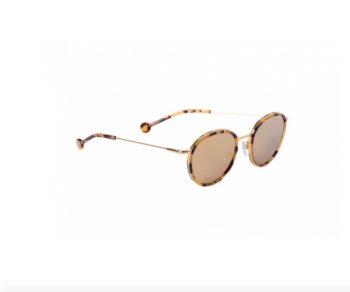 lunettes soleil femme homme Ponza Miel