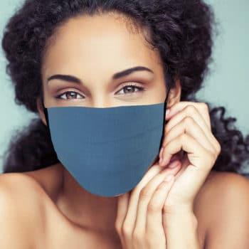 Masque de protection Femme