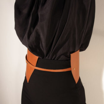 ceinture large corset
