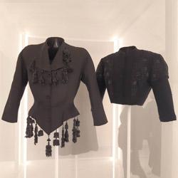 Alaia Balenciaga expo Paris