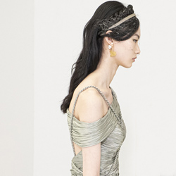 Dior Haute-Couture Printemps-été 2020