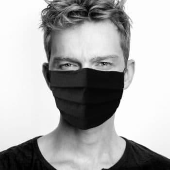 Masque tissu Homme N°1