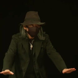 Yohji Yamamoto Printemps ete 2021