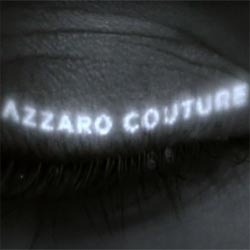 Azzaro couture 2021 Printemps Eté